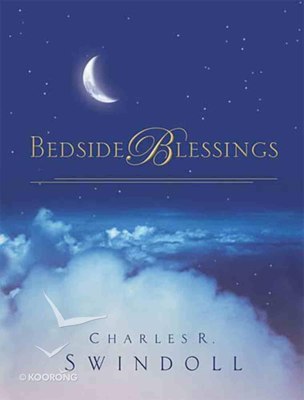 Bedside Blessings Hardback