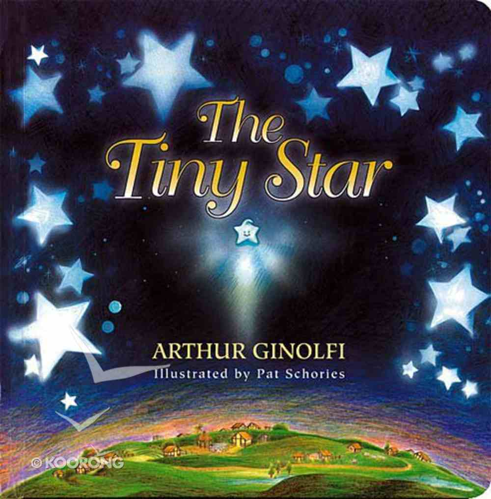 The Tiny Star Board Book