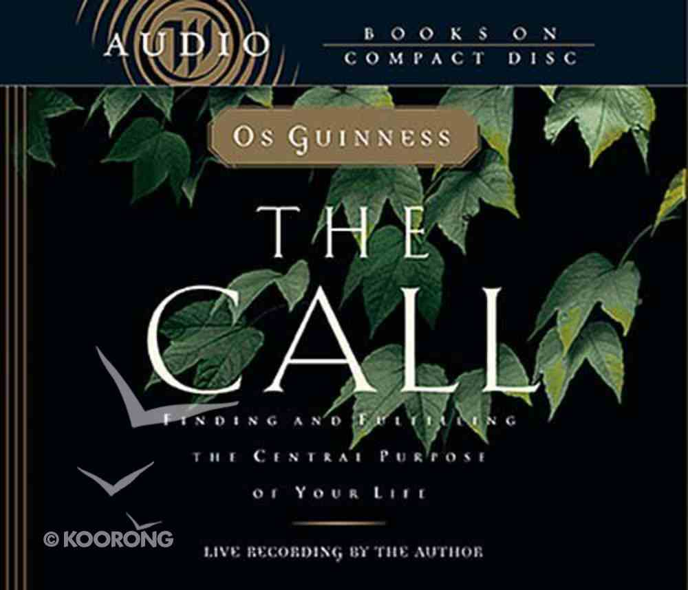 The Call CD