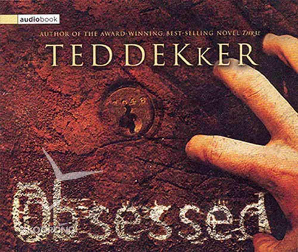 Obsessed (Abridged) CD