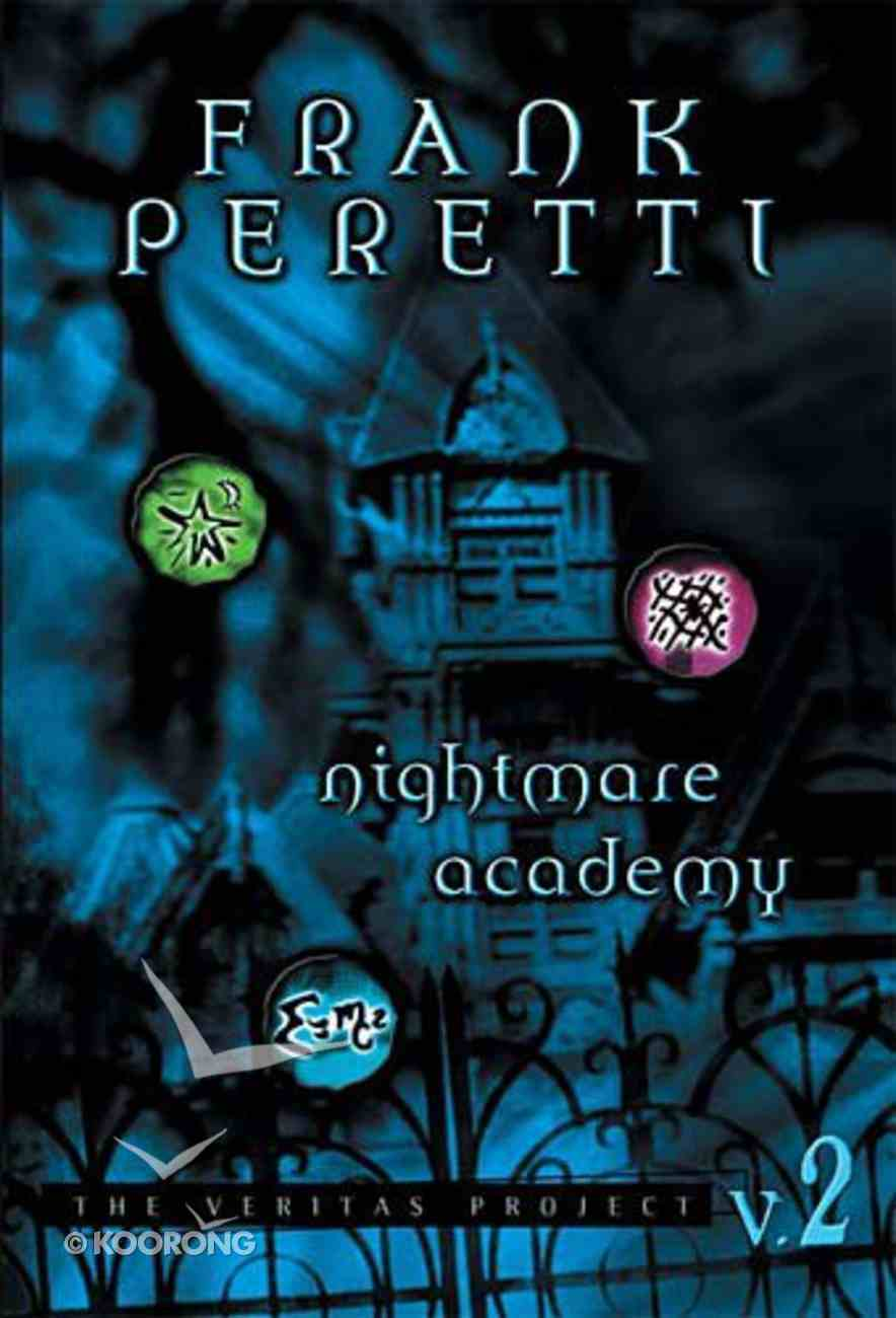 Nightmare Academy (#02 in Veritas Project Series) Hardback