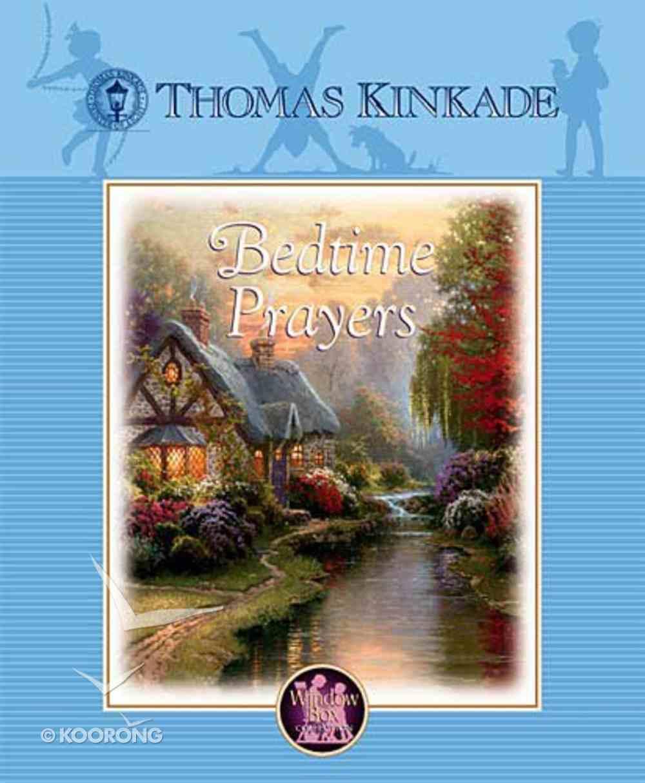 Bedtime Prayers (Window Box Collection) Hardback