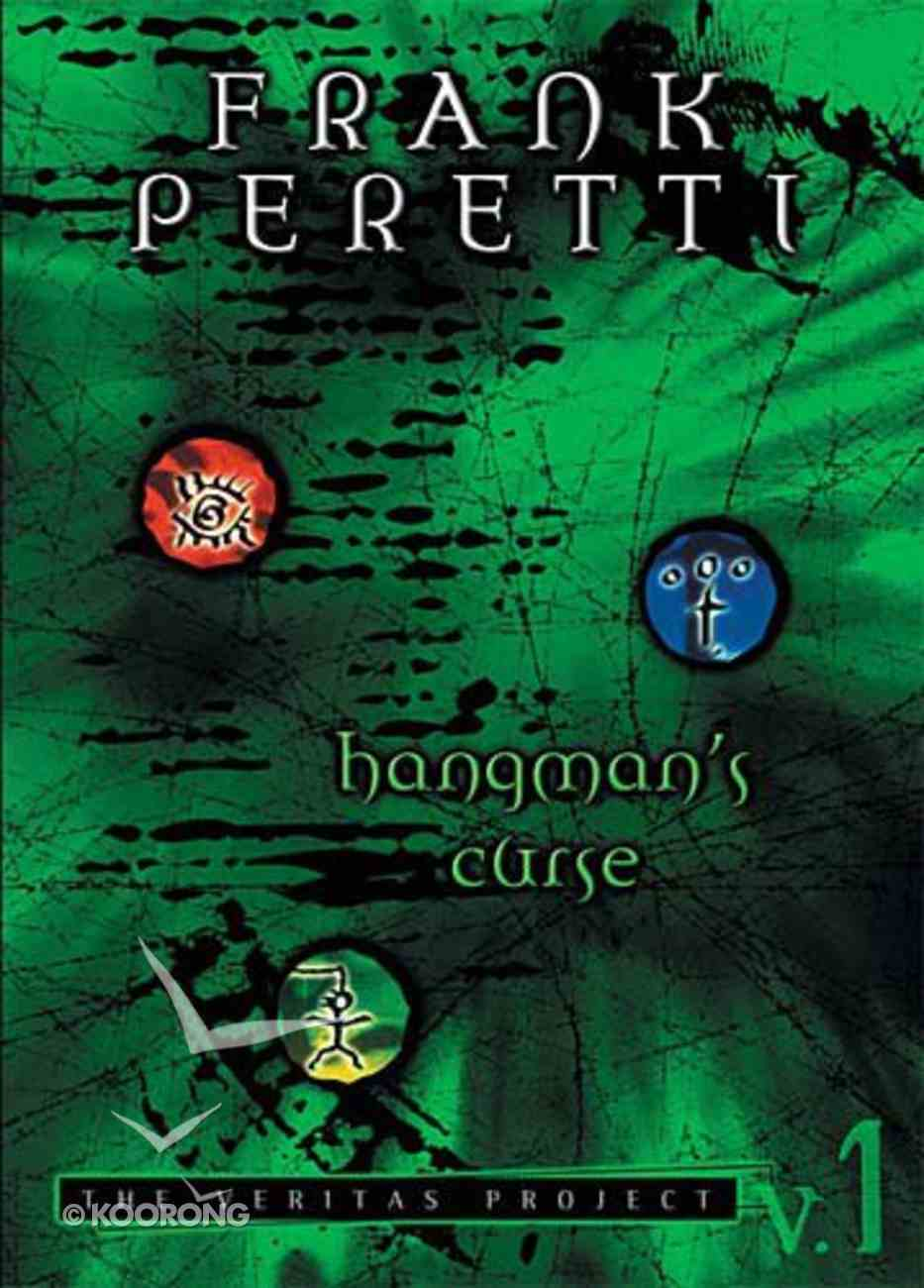 Hangman's Curse (#01 in Veritas Project Series) Paperback