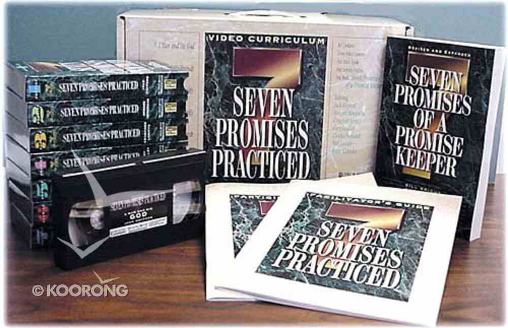 Seven Promises Practiced (Study Guide) Paperback