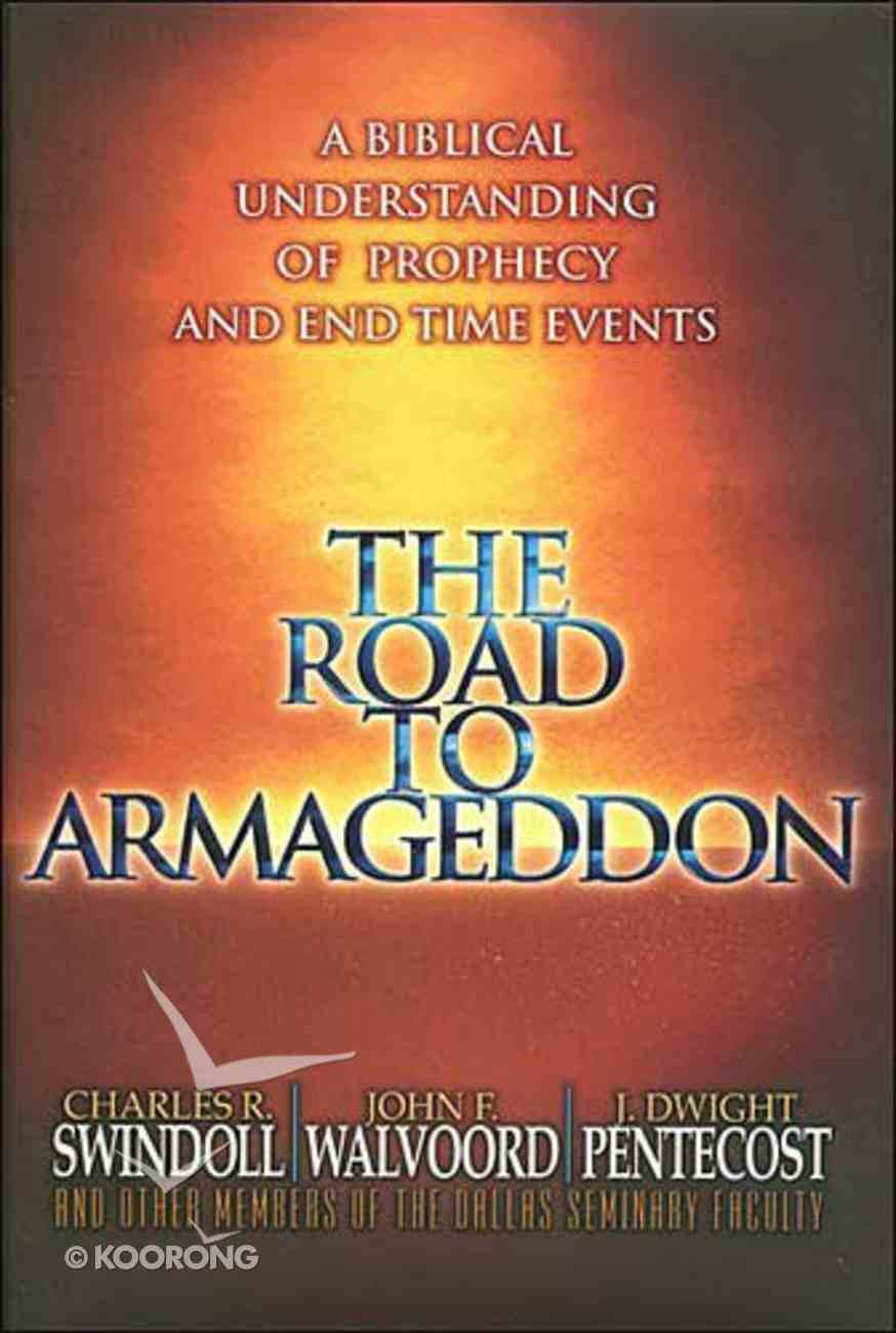 The Road to Armageddon Paperback