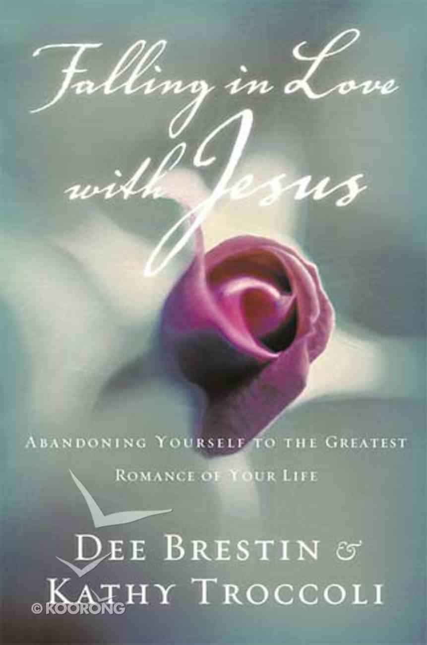 Falling in Love With Jesus (Workbook) (#01 in Falling In Love With Jesus Series) Paperback