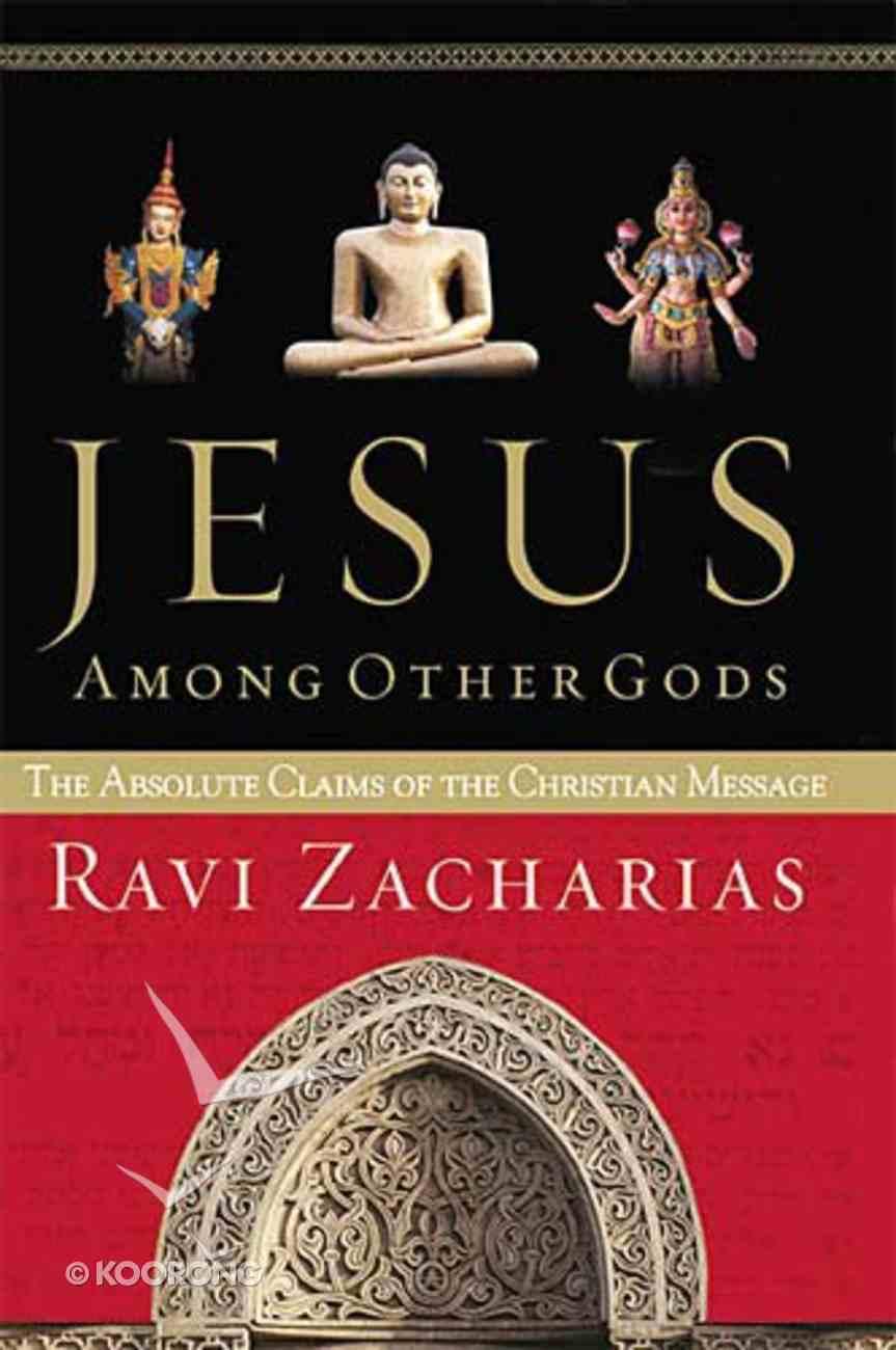 Jesus Among Other Gods Paperback