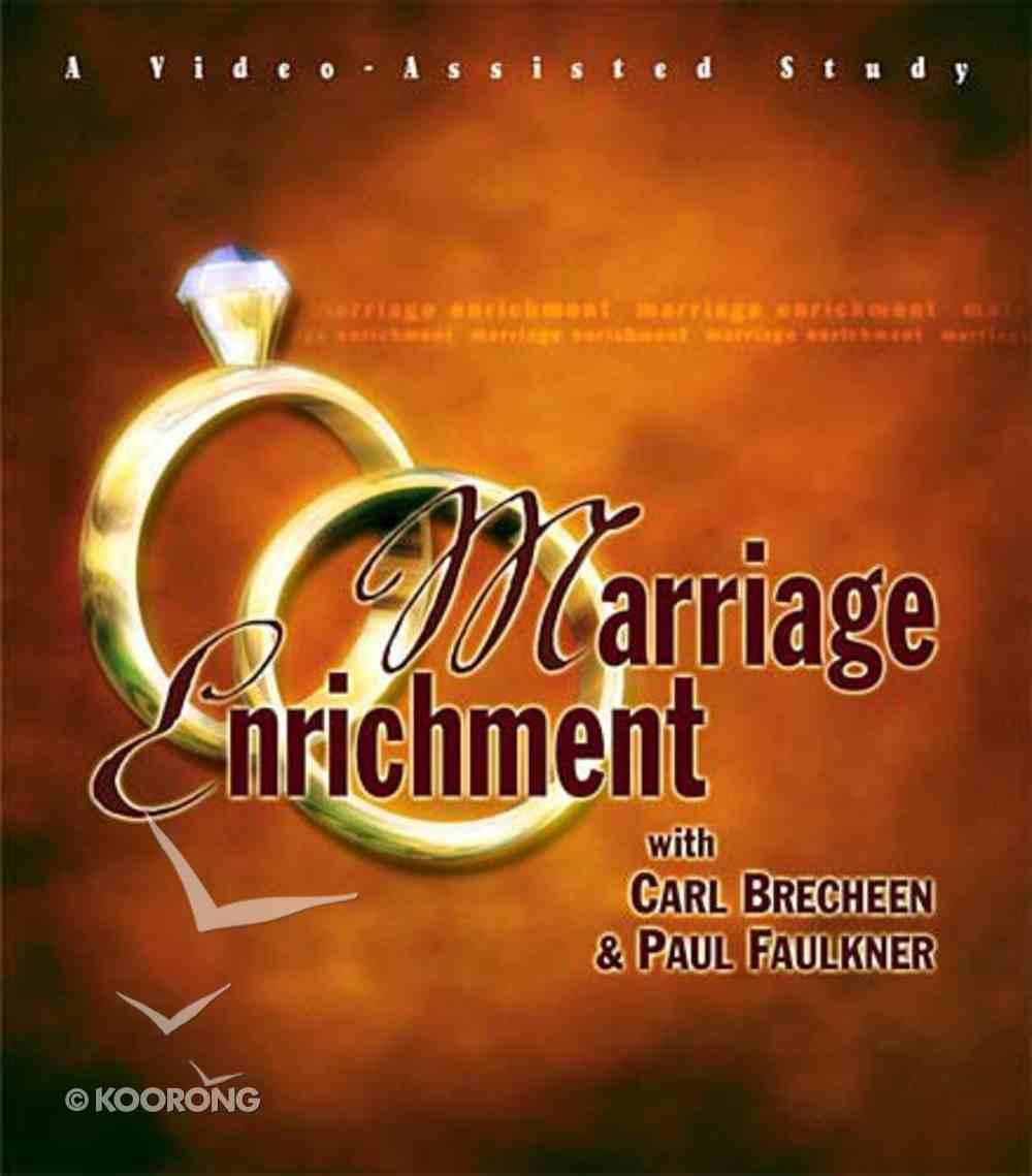 Marriage Enrichment Curriculum Paperback