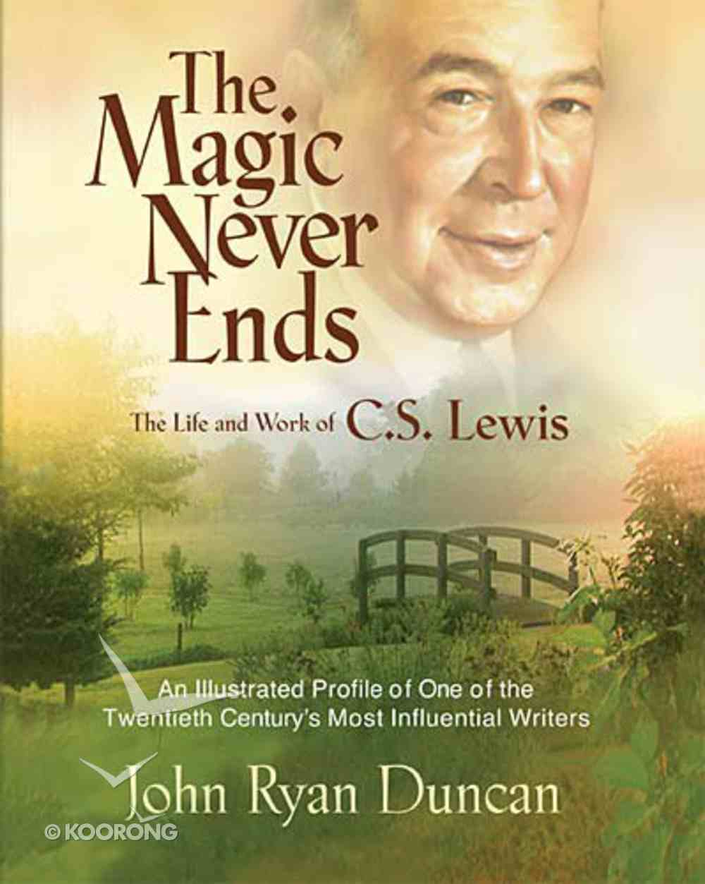The Magic Never Ends (Student's Guide) Paperback