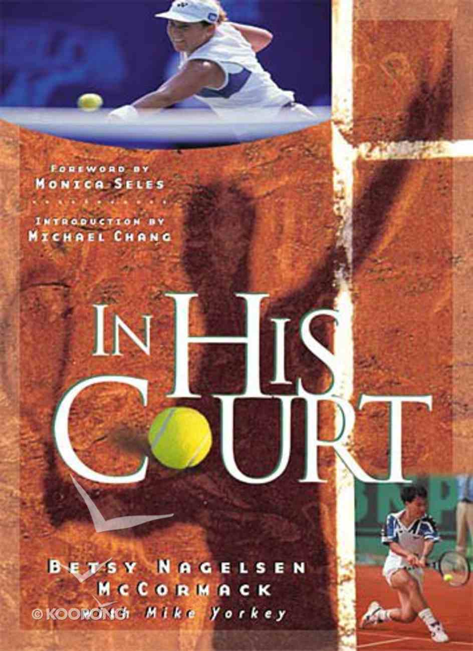 In His Court Hardback