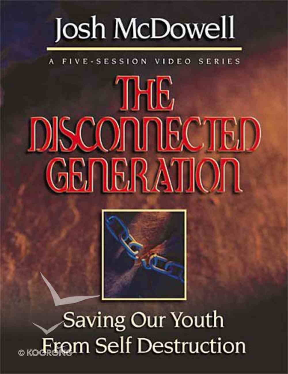 The Video Disconnected Generation Pack