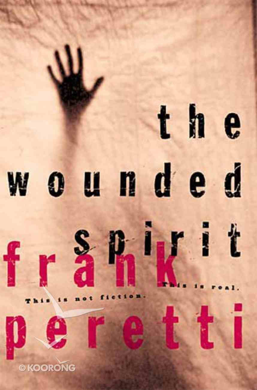 The Video Wounded Spirit (Ntsc) Video