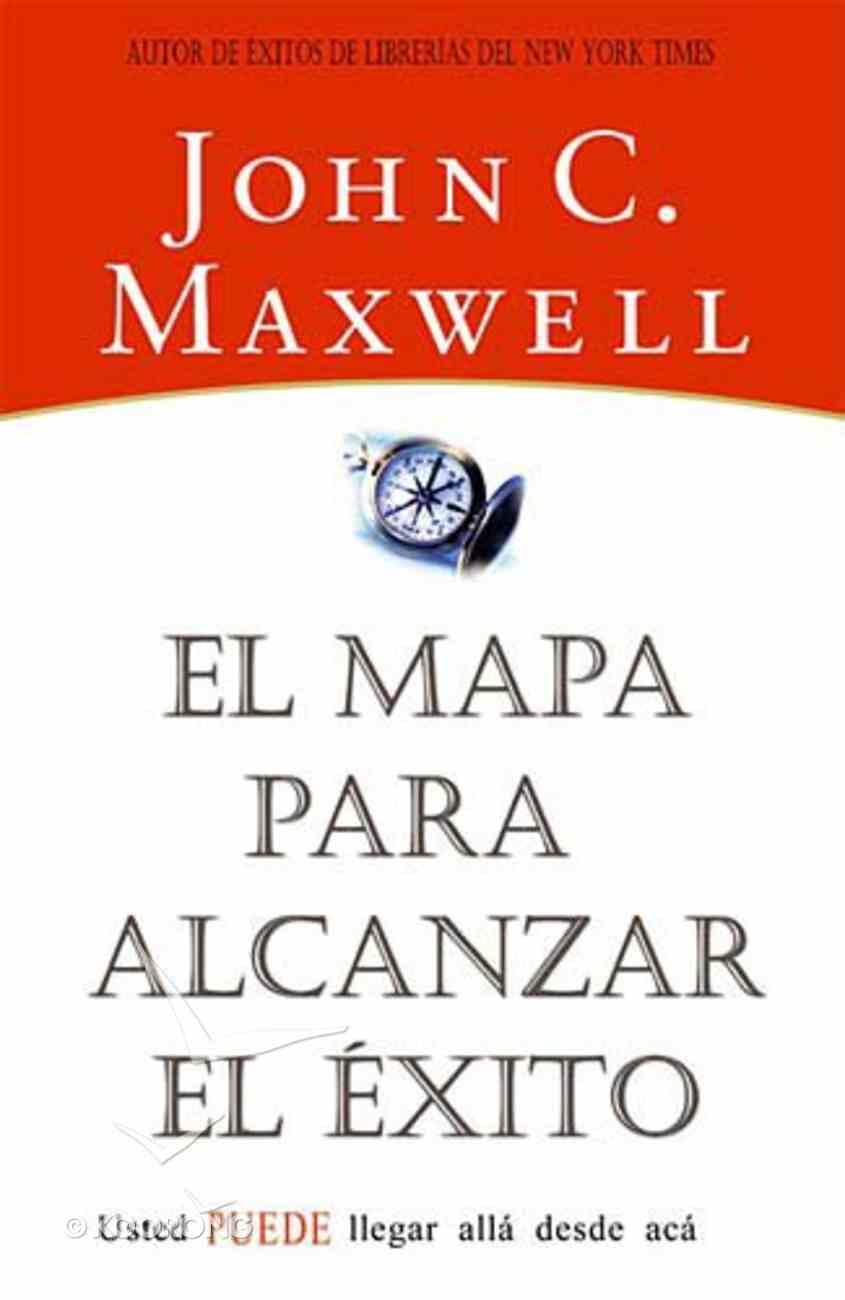 El Viaje Del Exito (The Success Journey) Paperback