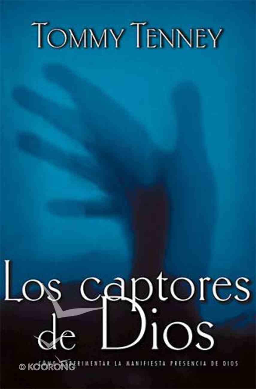Los Captores De Dios (The God Catchers) Paperback