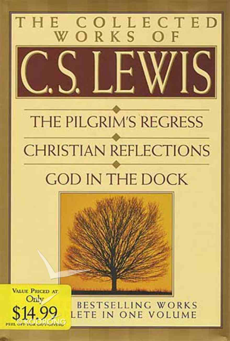 The Collected Works of C S Lewis Hardback