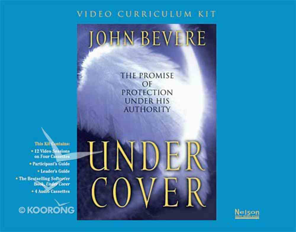 Video Under Cover Curriculum Pack
