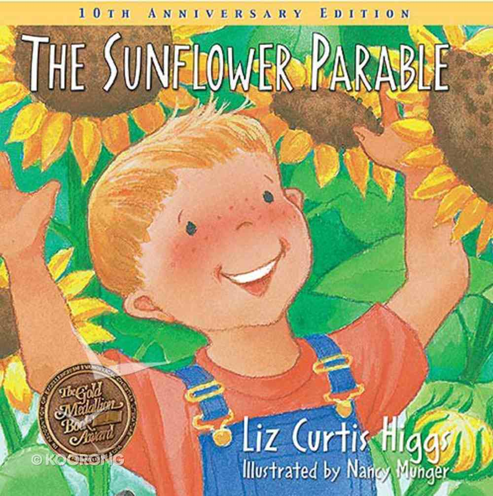 The Sunflower Parable Hardback
