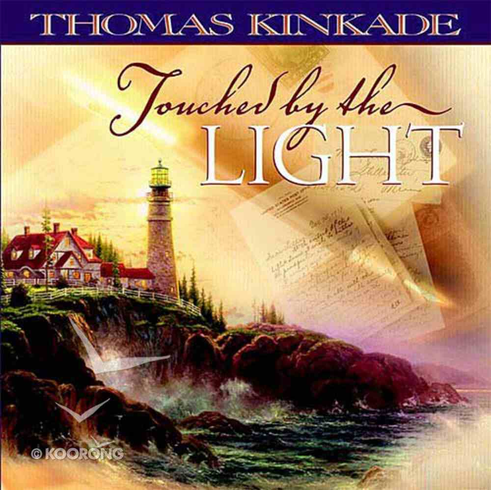Touched By the Light Hardback