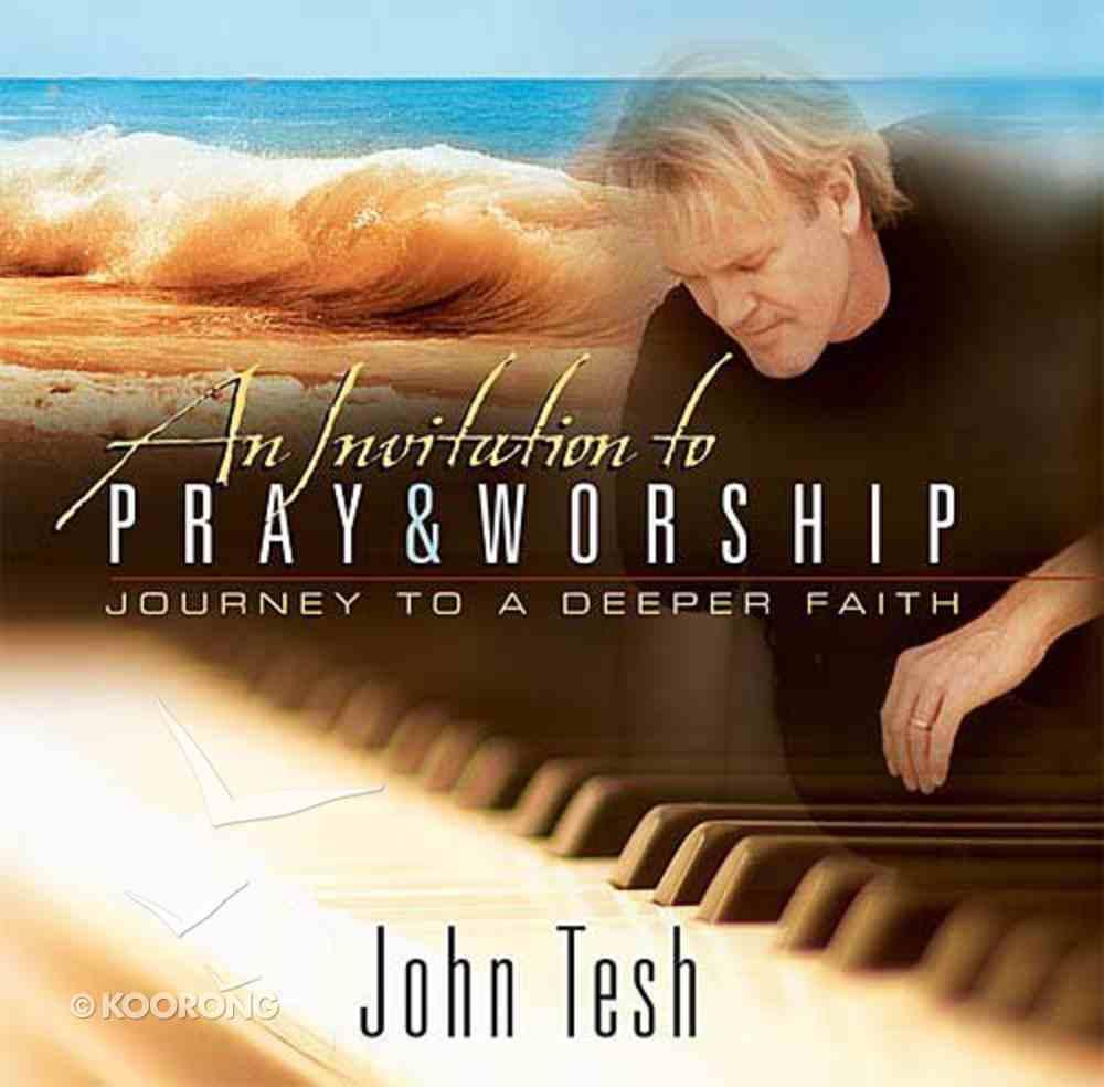 The Power of Prayer and Worship Hardback