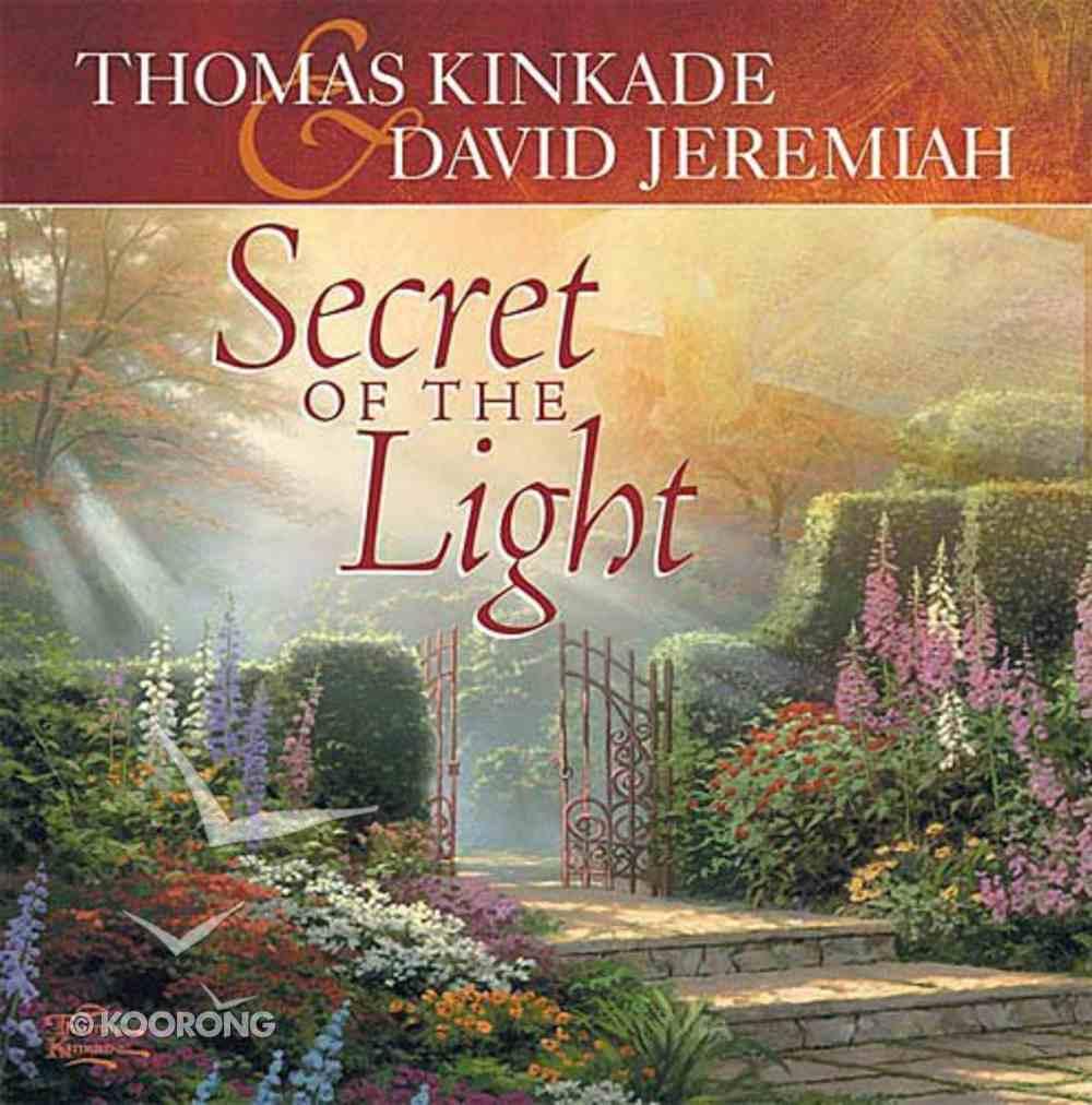 The Secret of the Light Hardback