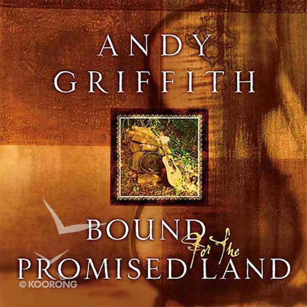 Bound For the Promised Land Hardback