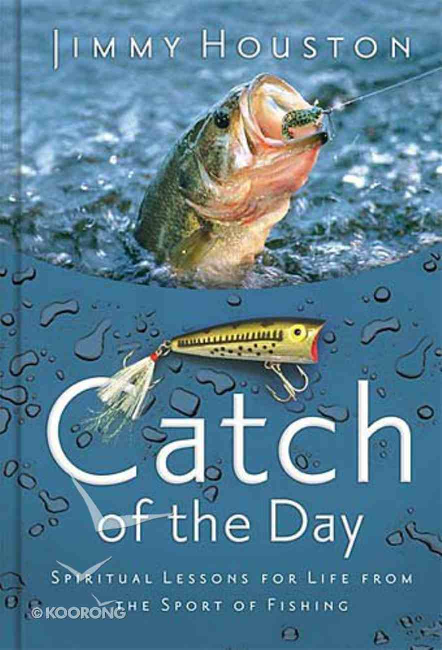 Catch of the Day Hardback