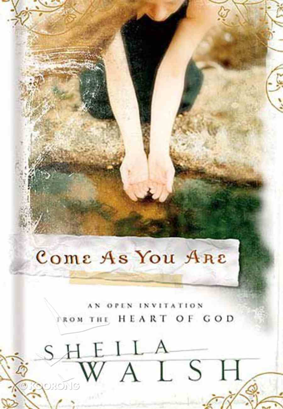 Come as You Are Hardback
