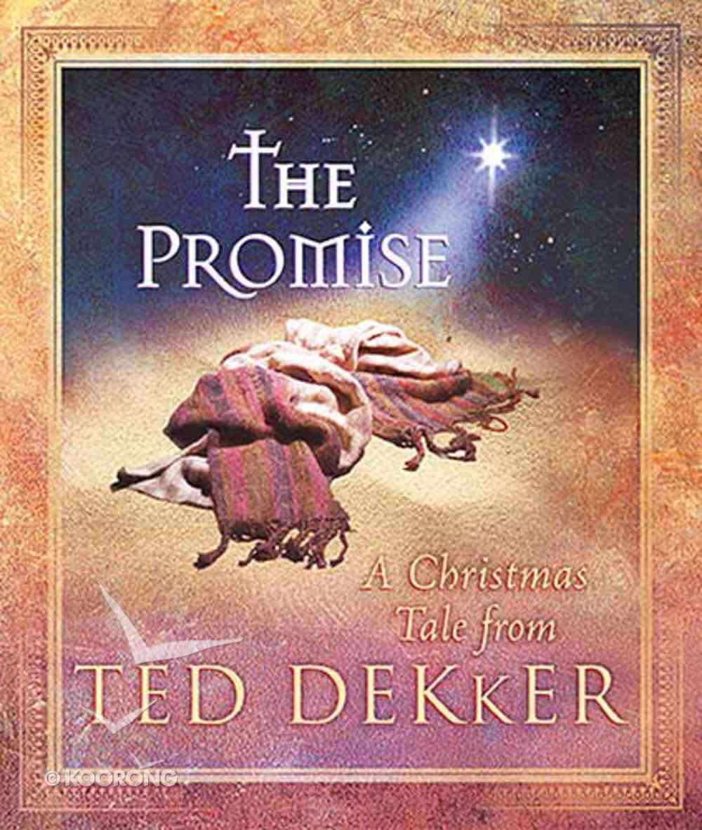 The Promise Hardback