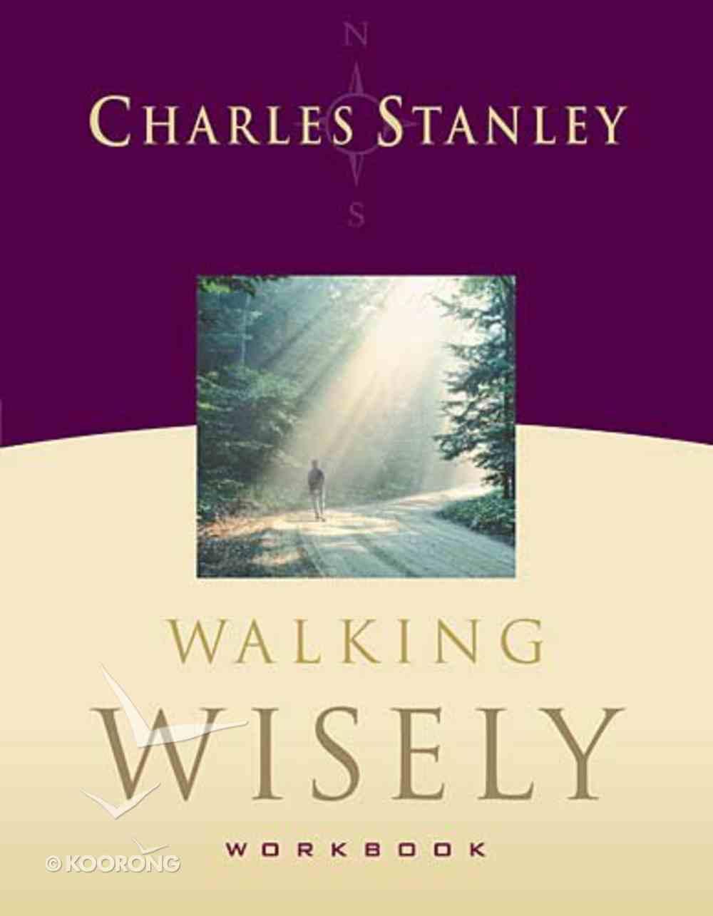 Walking Wisely Workbook Paperback