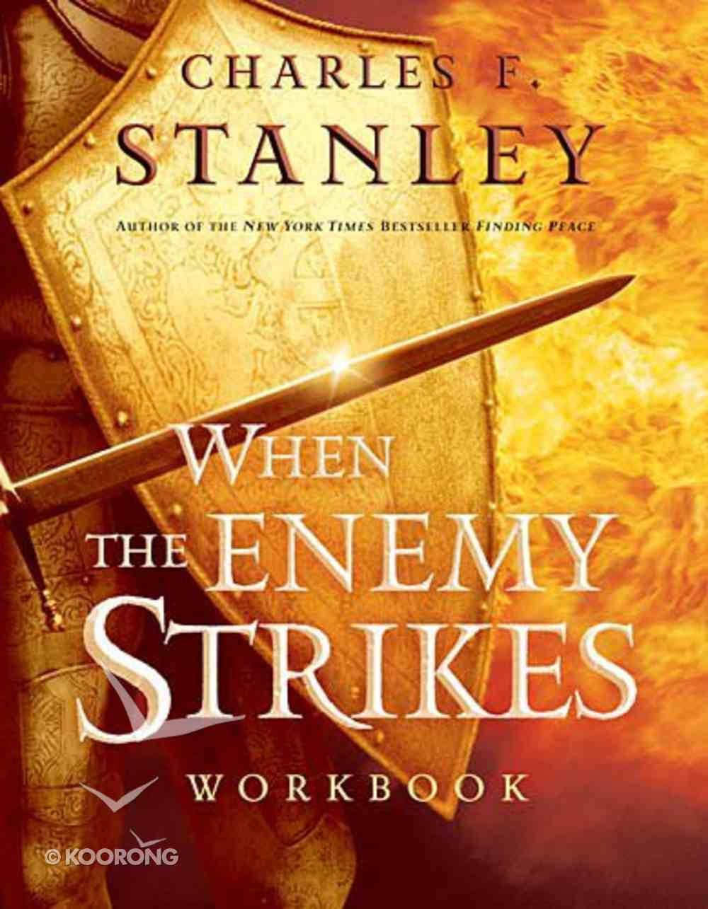 When the Enemy Strikes Workbook Paperback