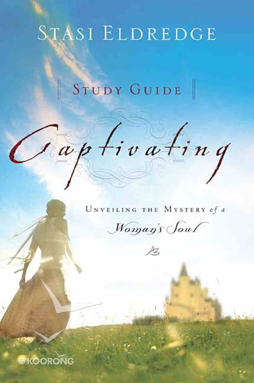 Captivating: Heart to Heart (Study Guide) Paperback
