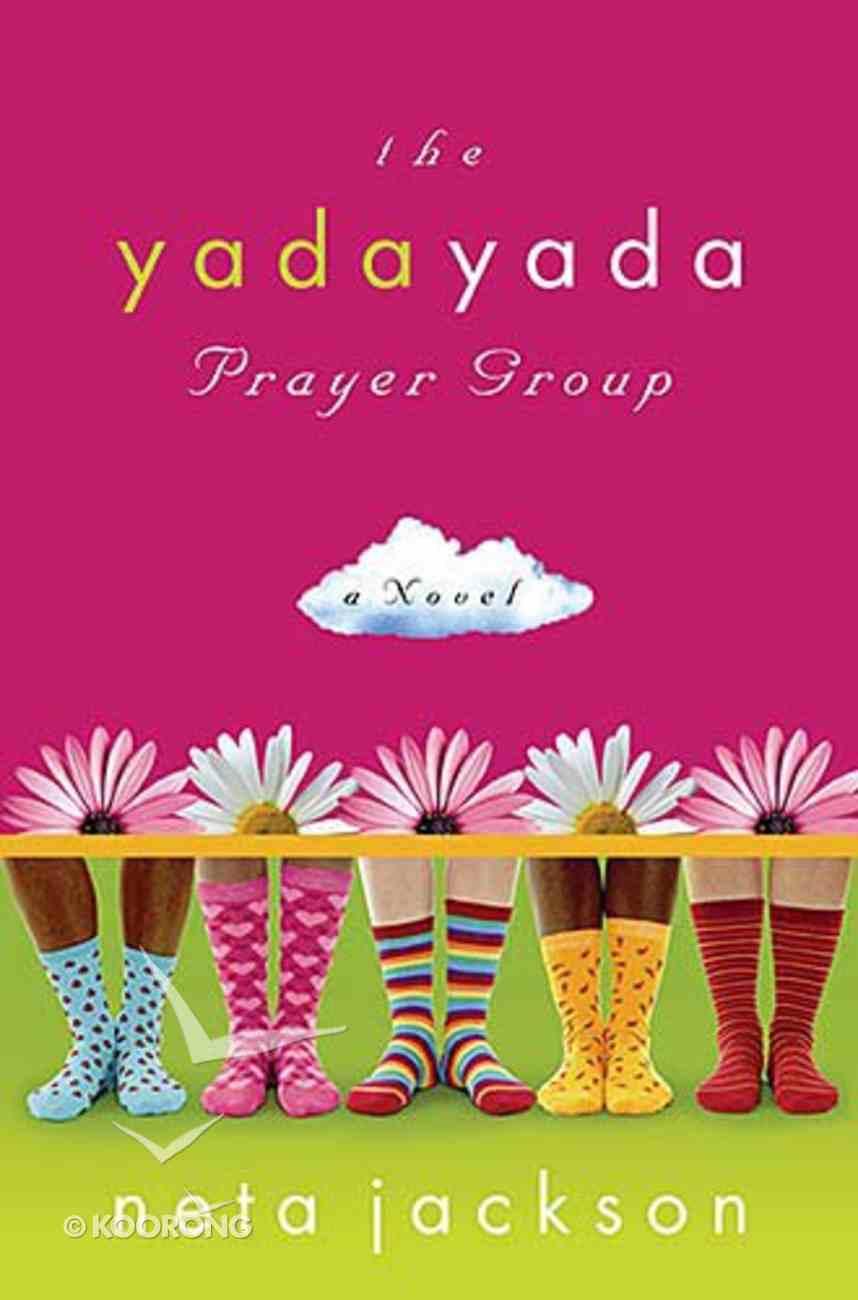 Yada Yada Prayer Group Paperback
