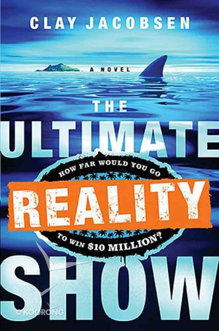 The Ultimate Reality Show Paperback