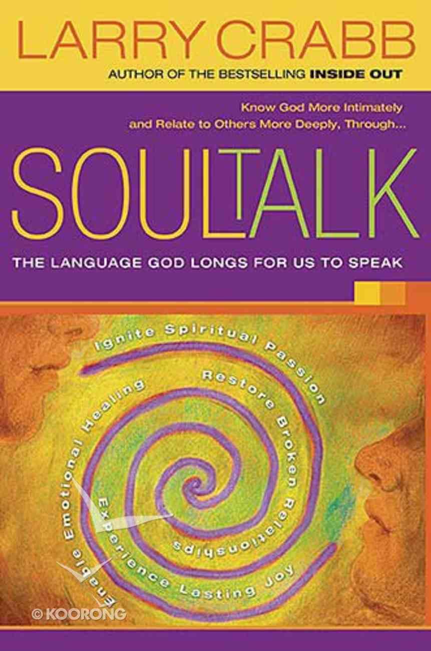 Soul Talk Paperback