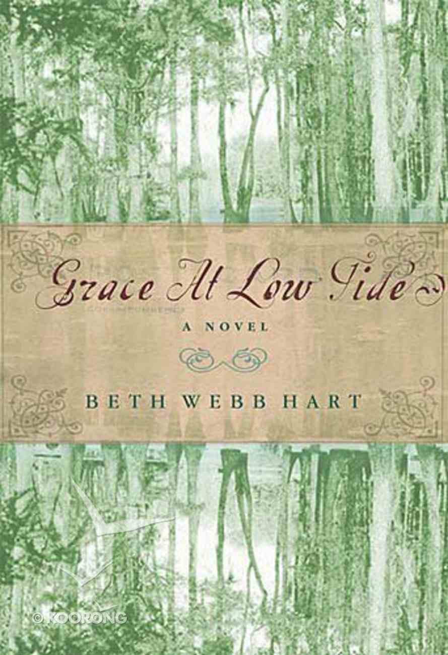 Grace At Low Tide Paperback