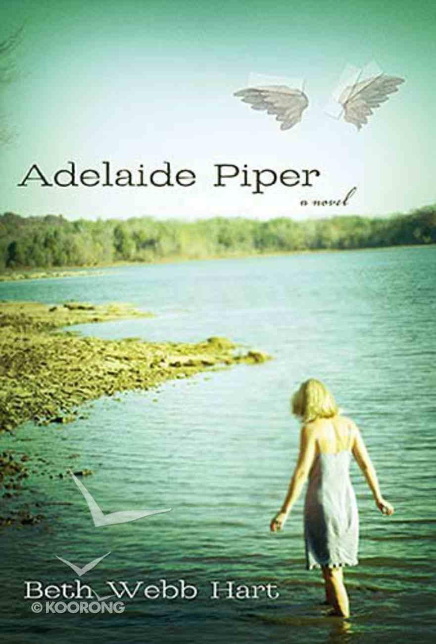 Adelaide Piper Paperback