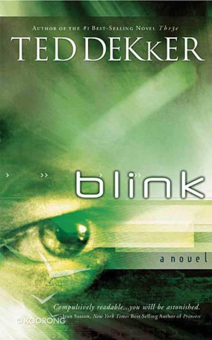 Blink Paperback