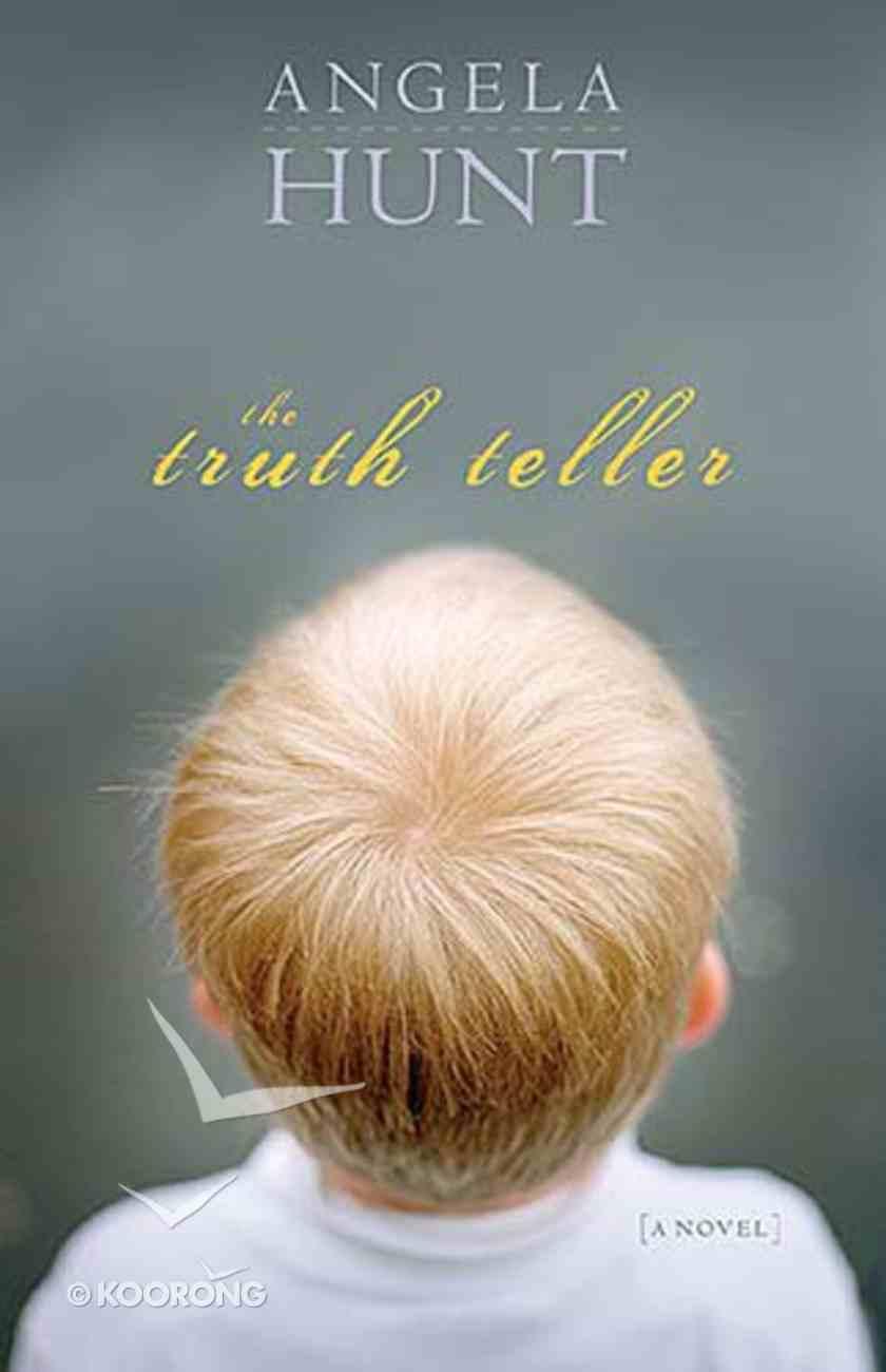 The Truth Teller Paperback