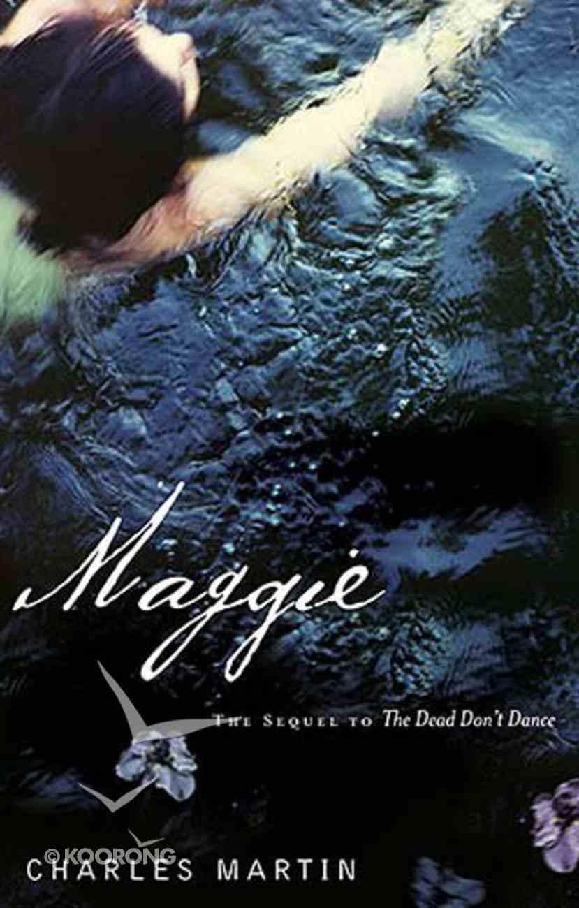 Maggie (#02 in Awakening Series) Paperback