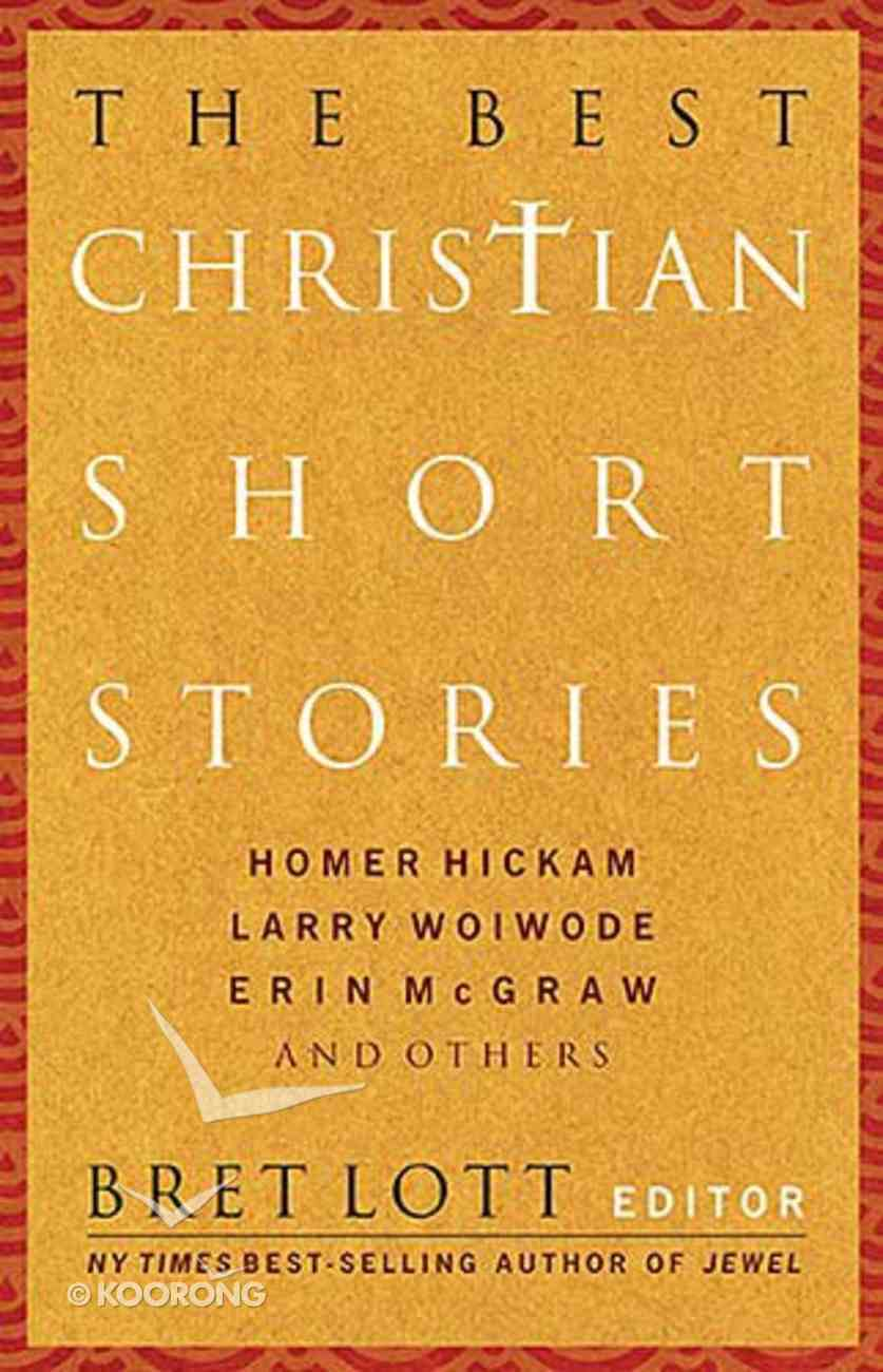 The Best Christian Short Stories Paperback
