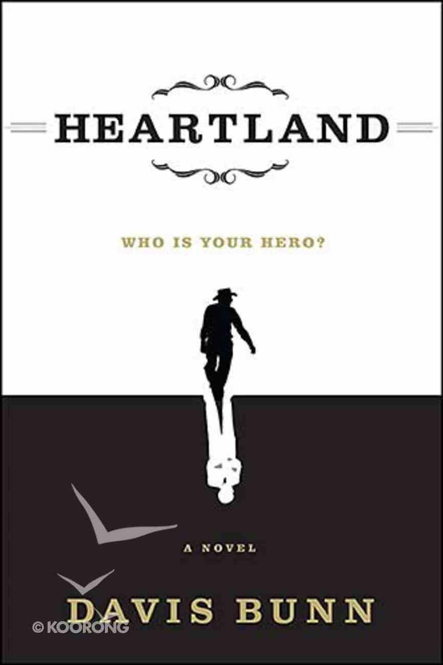 Heartland Hardback