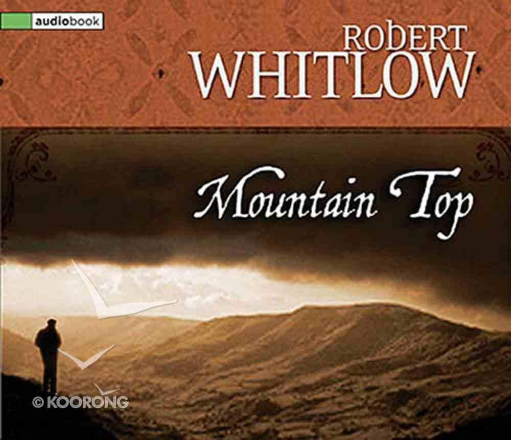 Mountain Top (Abridged) CD