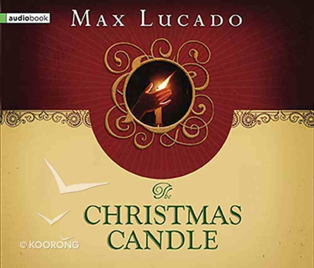 The Christmas Candle CD