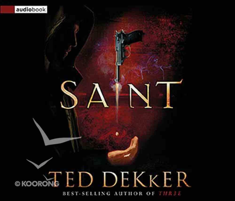 Saint (Abridged) CD