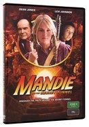 Mandie #01: Mandie and the Secret Tunnel DVD