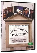 Welcome to Paradise DVD