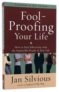 Fool-proofing Your Life image