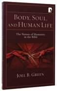 Body, Soul And Human Life image