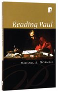 Reading Paul image