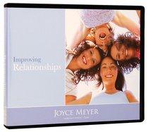 Album Image for Improving Relationships (4 Cds) - DISC 1